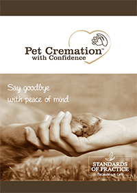 Pet Cremation with Confidence